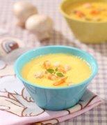 【鸡蛋羹的做法】鸡蛋羹怎么做好吃_鸡蛋羹的家常做法