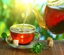 【红茶和绿茶的区别】红茶和绿茶的功效与作用