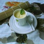 日式茶杯蒸鸡蛋