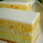 巴伐利亚蛋糕的做法