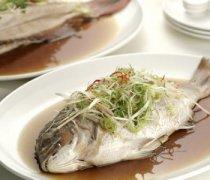 【清蒸青鱼的做法】清蒸青鱼怎么做最好吃_清蒸青鱼的营养价值