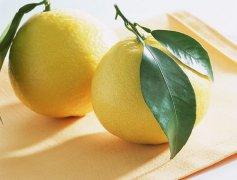 吃柚子的好处和坏处