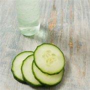 【凉拌黄瓜银耳】凉拌黄瓜银耳的做法_凉拌黄瓜银耳的营养价值