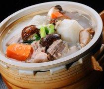 【羊肉炖白萝卜】羊肉炖白萝卜的做法_羊肉炖白萝卜的功效_羊肉炖白萝卜