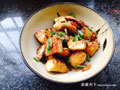 香煎糍粑鱼的做法