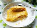 营养早餐---蛋包饭的做法