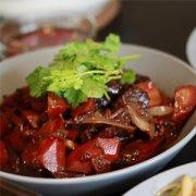 【洋葱胡萝卜炒牛肉】洋葱胡萝卜炒牛肉的功效和作用