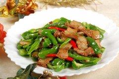 辣椒炒肉怎么做好吃,辣椒炒肉的做法大全