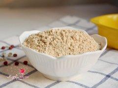 红豆薏米山药粉的做法
