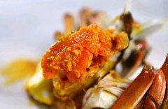 蟹黄苦可以吃吗?