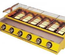 【烤面筋的烤箱】烤面筋的做法_烤面筋的热量