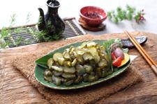 黄瓜的腌制方法详解