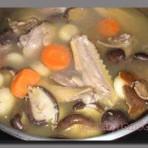 香菇马蹄老鸭汤的做法