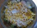黄金水果沙拉的做法