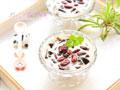 奶茶香蜜豆的做法