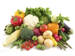最适合秋季滋补养肺的食物