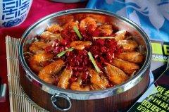 香辣虾的家常做法,香辣虾的做法大全