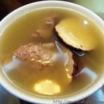 牛大力猪骨汤的做法