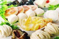 【葱油鸡蛋饼】葱油鸡蛋饼的做法大全
