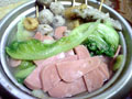 串串煮~~~日式关东煮的做法