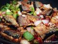 酱焖秋刀鱼的做法