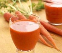 【胡萝卜素的功效与作用】胡萝卜素的食用禁忌_缺乏胡萝卜素会怎样