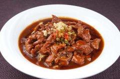 【四川水煮牛肉】水煮牛肉的做法大全