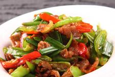 湖南辣椒炒肉的做法