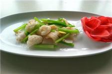 芹菜怎么做好吃