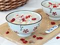 蔓越莓银耳梨粥的做法