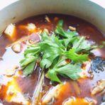 栗子红枣鸡汤的做法