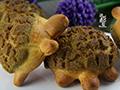 乌龟酥皮泡芙的做法