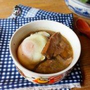 鸡蛋猪肝汤的做法