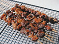 烤箱之孜然羊肉串的做法