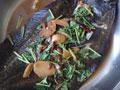 酱香鸦片鱼的做法