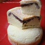 蜜花豆软面包的做法