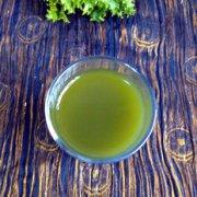 营养果蔬汁的做法