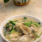 姜葱炒大蚝花的做法
