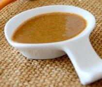 【花生芝麻酱的做法】花生芝麻酱的营养_花生芝麻酱的制作技巧