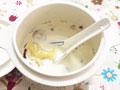花胶炖红枣牛奶的做法