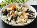 芙蓉莼菜的做法