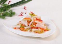 四川泡菜制作方法
