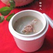 冬瓜水鸭煲的做法