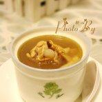 田七霍斛炖鸡汤
