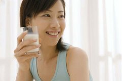 喝什么牛奶最有营养对身体好