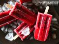 蜜桃莓果冰棒的做法