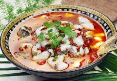 正宗川菜水煮鱼