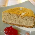 红茶奶酪蛋糕的做法