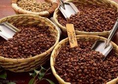巴西咖啡的功效与作用
