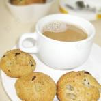 红豆薏米饼干的做法